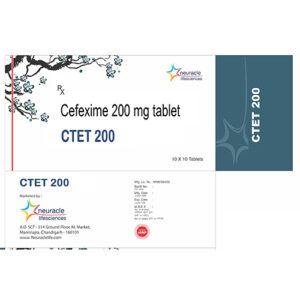 cefexime 200mg
