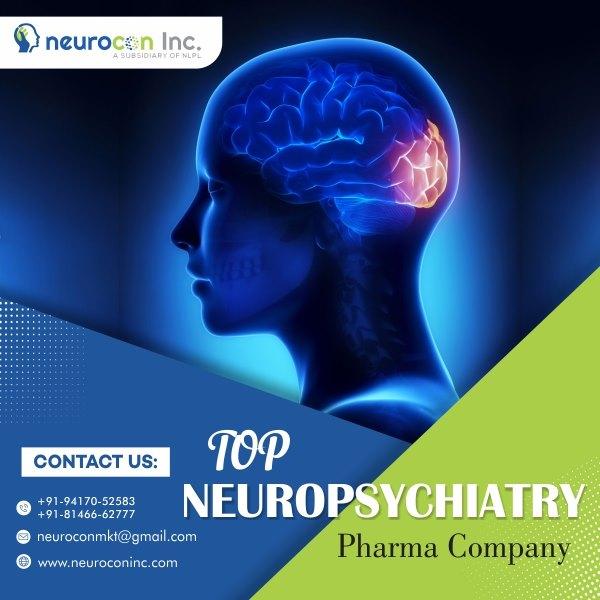 Neuropsychiatry Medicine Manufacturer In India