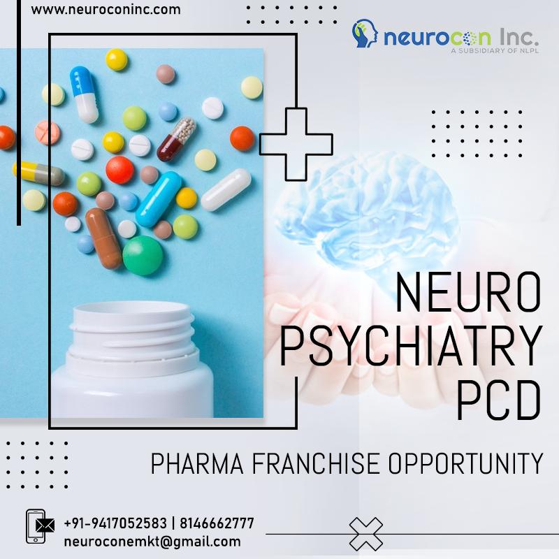 Neuropsychiatry Franchise in Kanpur