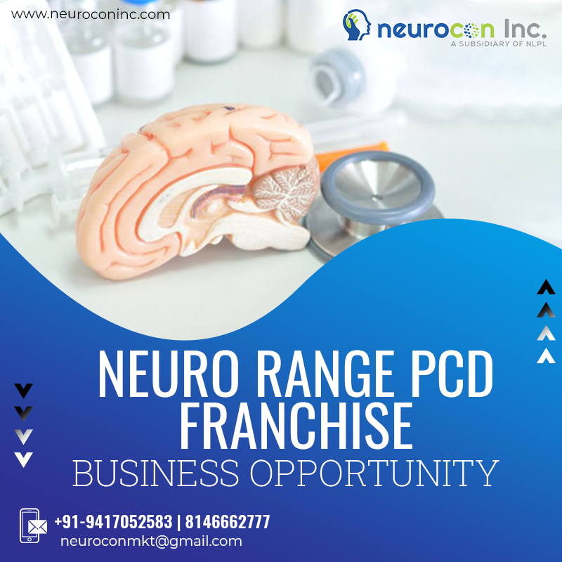 Neuropsychiatry PCD Franchise in Bhopal